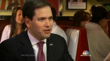 Watch NBC Nightly News with Brian Williams Season  - Rubio Discusses Debate Performance With Lester Holt: 'We Did Excellent' Online