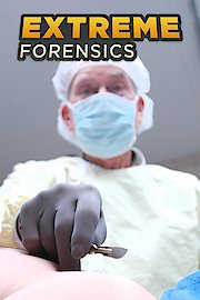Extreme Forensics