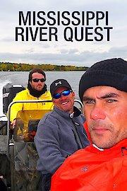 Mississippi River Quest