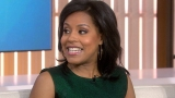 Watch NBC TODAY Show Season  - Sheinelle Jones Speaks Out About Vocal Cord Polyp After Health Scare Online