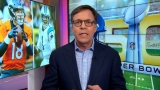 Watch NBC TODAY Show Season  - Super Bowl 50 Is Here! Bob Costas Gives Us His Predictions Online