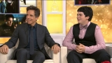 Watch NBC TODAY Show Season  - Ben Stiller and Derek Jr. Actor Reveal What Zoolanders Been up to for 15 Years Online
