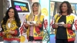 Watch NBC TODAY Show Season  - Salt-N-Pepa Quiz TODAY Anchors On Their 90s Knowledge Online