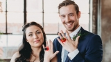 Watch NBC TODAY Show Season  - Couple Uses Ring Pops As Wedding Rings After Real Ones Were Stolen Online