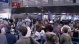 Watch NBC TODAY Show Season  - TSA Lines Move Faster Than Expected As Holiday Weekend Kicks Off Online
