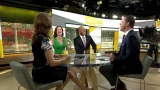Watch NBC TODAY Show Season  - Brexit Aftermath: Mixed Emotions and Long-term Consequences Online
