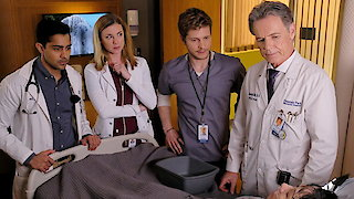 Watch The Resident Season 1 Episode 1 - Pilot Online
