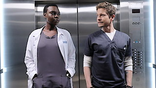 Watch The Resident Season 1 Episode 2 - Independence Day Online