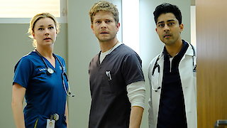 Watch The Resident Season 1 Episode 3 - Comrades in Arms Online