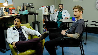 Watch The Resident Season 1 Episode 5 - None The Wiser Online