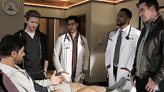 Watch The Resident Season 1 Episode 7 - The Elopement Online