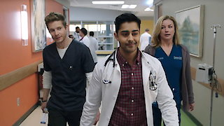 Watch The Resident Season 1 Episode 10 - Haunted Online