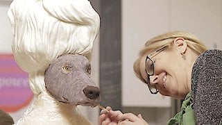 Watch Ridiculous Cakes Season 1 Episode 9 - Doggonest Cake Ever ...Online