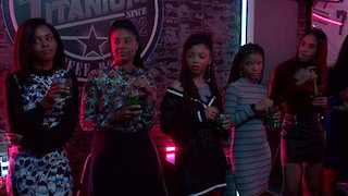 Watch grown-ish Season 1 Episode 10 - It's Hard Out Here f... Online