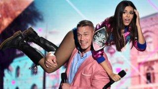 Watch Teen Choice Awards Season 18 Episode 1 - Teen Choice 2016 Online