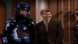 Watch NewsRadio Season 5 Episode 19 - Padded Suit Online