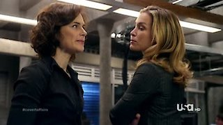 Covert Affairs Season 3 Episode 1