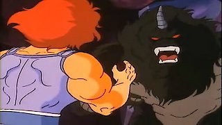 Watch ThunderCats Season 4 Episode 26 - Shadowmaster Online