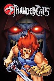 ThunderCats (1985)