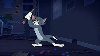 Watch Tom and Jerry Tales Season 2 Episode 11 - DJ Jerry; Kitty Cat ... Online