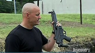 Watch Future Weapons Season 3 Episode 5 - Guns Online