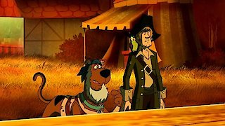Scooby Doo Mystery, Inc. Season 1 Episode 8
