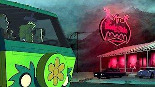 Scooby Doo Mystery, Inc. Season 2 Episode 1