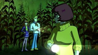 Watch Scooby Doo Mystery, Inc. Season 2 Episode 25 - Aliens Among Us Online