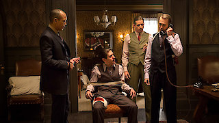 Watch Boardwalk Empire Season 5 Episode 7 - Friendless Child Online