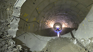 Watch NOVA Season 44 Episode 4 - Super Tunnel Online