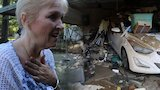 Watch NOVA - Hurricane Harvey Survivor Sees Destroyed Home for the First Time Online