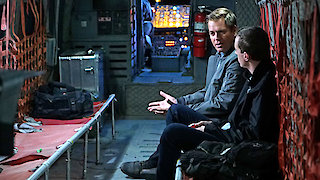 Watch NCIS Season 13 Episode 8 - Saviors Online