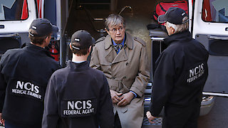 Watch NCIS Season 13 Episode 11 - Spinning Wheel Online