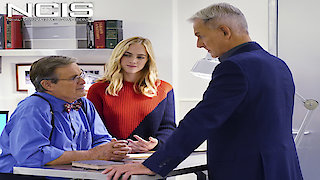 Watch NCIS Season 14 Episode 10 - The Tie That Binds Online