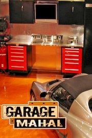 Garage Mahal
