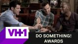 Watch The Do Something Awards Season  - 2012 VH1 Do Something! Awards + Award Show Song Promo + VH1 Online