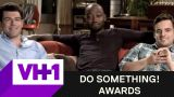 Watch The Do Something Awards Season  - 2012 VH1 Do Something! Awards + Host Bumper + VH1 Online