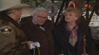 Watch Murder, She Wrote Season 12 Episode 19 - Evidence of Malice Online