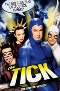 The Tick: The Complete Series