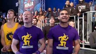 Watch American Ninja Warrior: Ninja vs. Ninja Season 1 Episode 7 - Qualifying Episode 7...Online