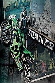 Stealth Rider