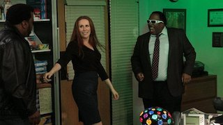 Watch The Office Season 9 Episode 24 - A.A.R.M., Pt. 1 Online