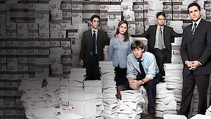 Watch The Office Season 9 Episode 25 - A.A.R.M., Pt. 2 Online