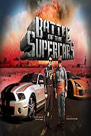 Battle of the Supercars