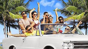 Watch Jersey Shore: Family Vacation Season 1 Episode 3 - Sunday Vinday Online