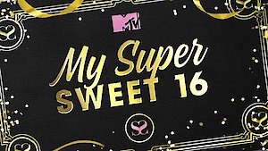 Watch My Super Sweet 16 Season 8 Episode 8 - You are cordially in... Online