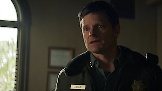 Watch The Crossing Season 1 Episode 2 - A Shadow Out of Time Online