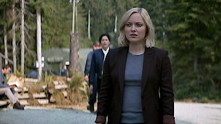 Watch The Crossing Season 1 Episode 3 - Pax Americana Online