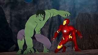 Watch Iron Man: Armored Adventures Season 2 Episode 22 - Rage of the Hulk Online
