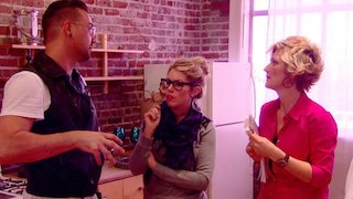 Watch HGTV Design Star Season 8 Episode 2 - Livable Loft Online